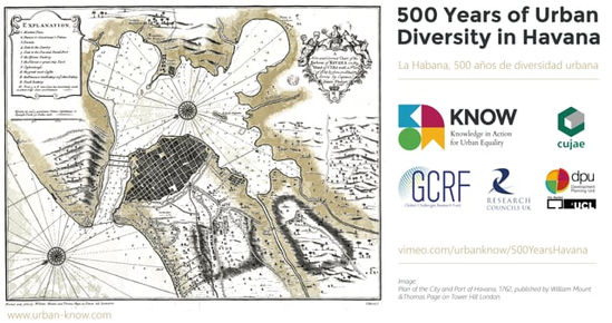 500 Years exhibition video