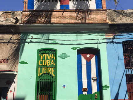 Lessons from Havana: Reflections on KNOW's Second Annual Meeting