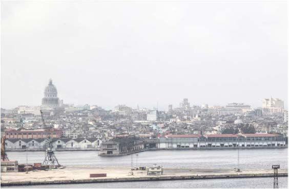 Bahia de La Habana