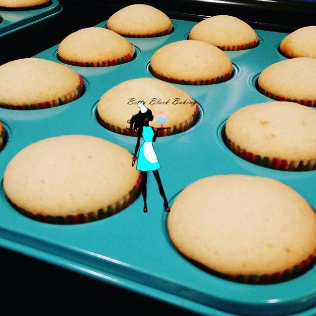Thursday cupcake day!
