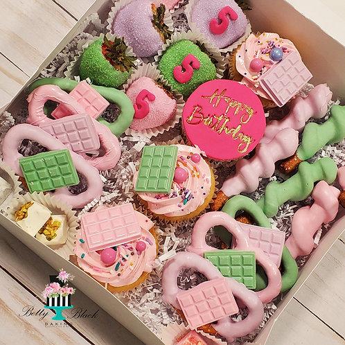 Birthday Sweet Graze Box