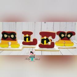 Name cookie Incredibles