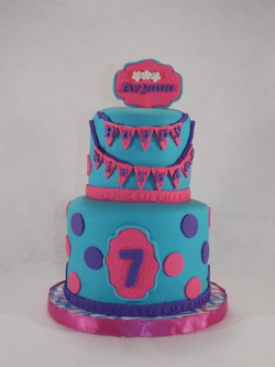 Funky Birthday