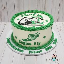 College cake