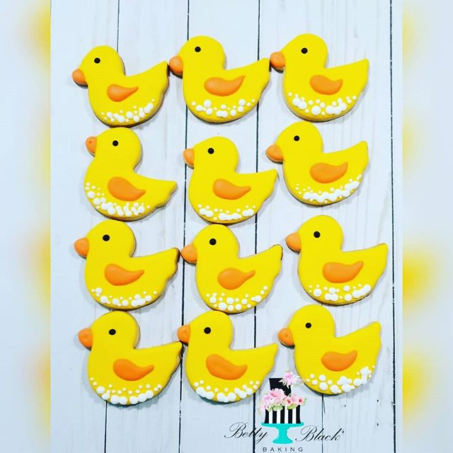 Rubber Ducky you're the one! Who makes b