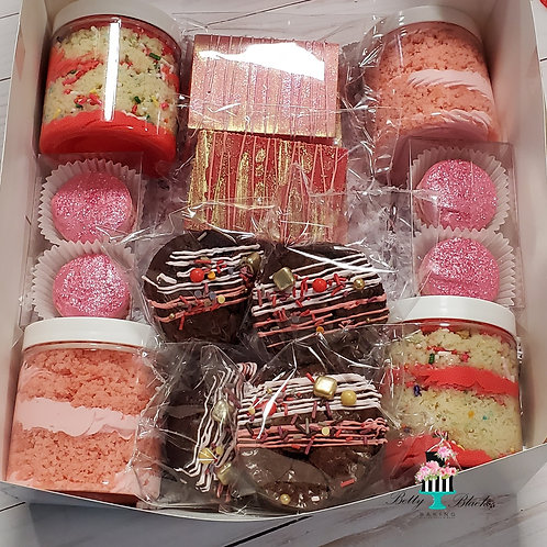 Shippable Sweet Graze Box