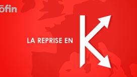 La reprise en K : se situer pour mieux s'adapter