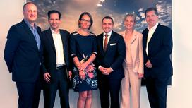 EKKOFIN conseille Avitour dans l'opération de vente à rtk International