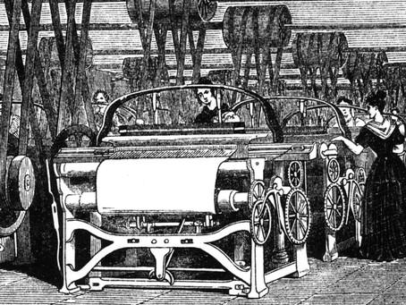 ¿Cómo enfrentar la quinta revolución industrial sin morir en el intento? I