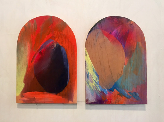 deHooch Diptych (available)