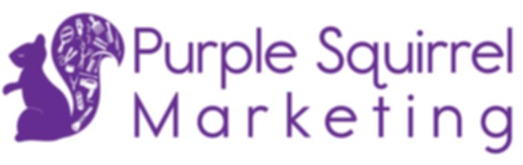 Purple Squirrel Marketing Social Media And Digital Marketing Company Logo