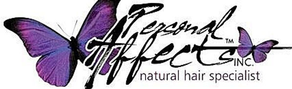 Personal Affects Logo