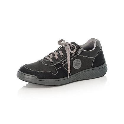 Baskets réf B5820 noir