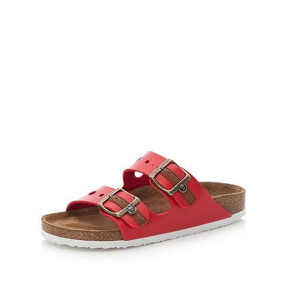 Sandales réf V9376 rouge