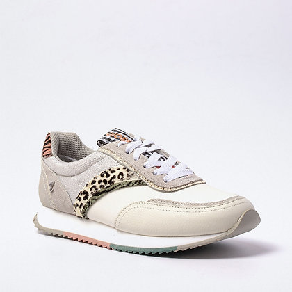 Sneakers Batesville blanc