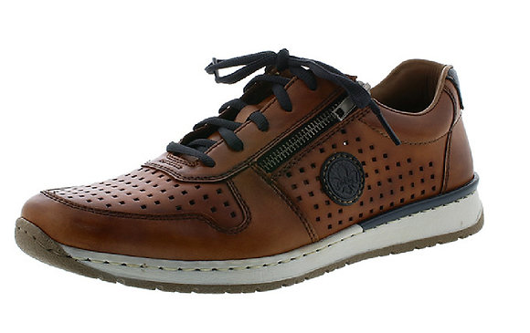 Baskets réf B5115 brown