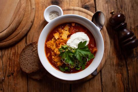 Foodfotografie Chili con Carne