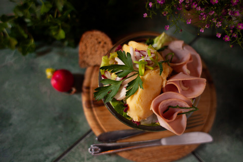 Foodfotografie Salat
