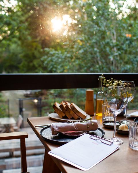 Locationfotografie Berlin Restaurant