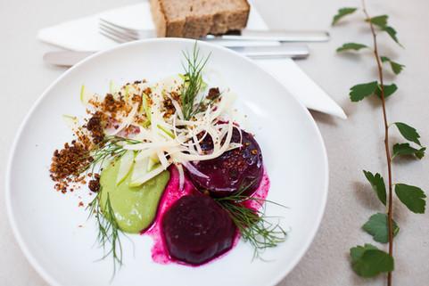 Foodfotografie Berlin Dinner