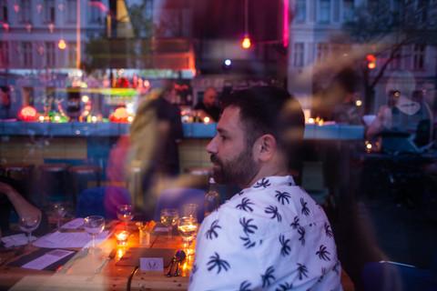 Eventfotografie Berlin Dinner