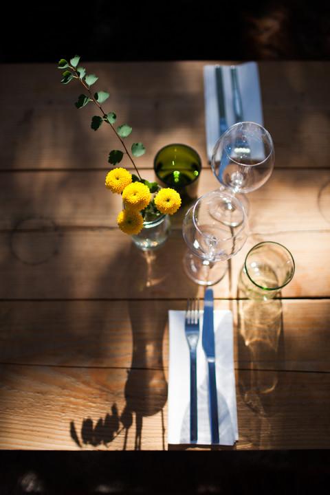 Imagefotografie Berlin Restaurant