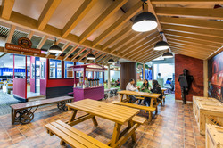VISA Breakout Cafe