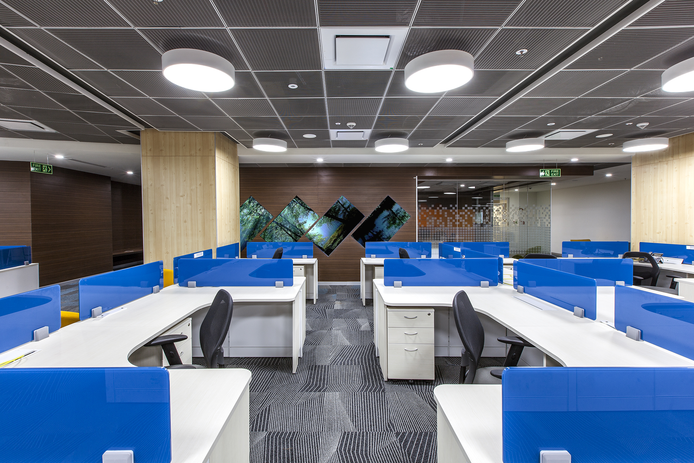 Wipro Work Stations