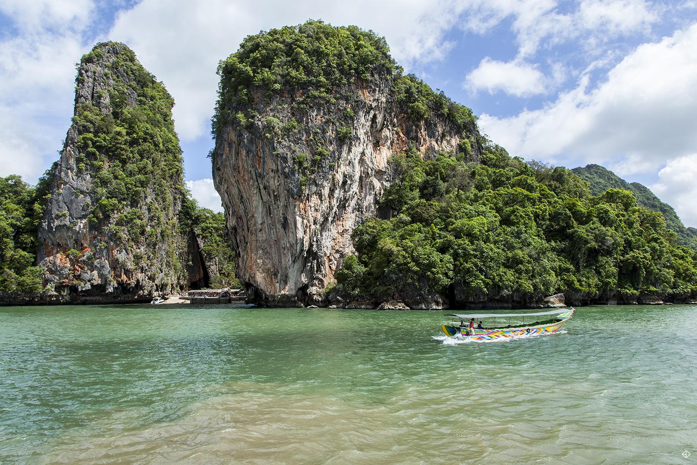Island Trip