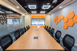 Wipro Conference Room