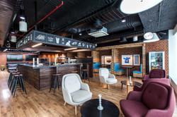 LinkedIn Bar Area