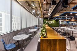 TIVO Cafeteria
