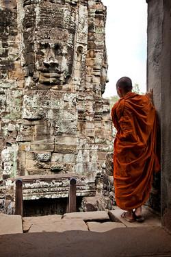 Curious Monk