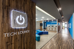 LinkedIn Tech Lounge
