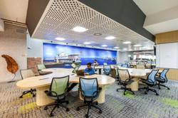 VISA Casual Meeting Area