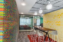 Adobe, Meeting Area