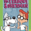 Thumbnail: ROCKY & BULLWINKLE BEST OF PEABODY & SHERMAN #1 CVR B LTD ED