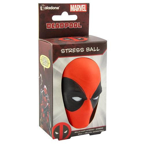 Антистресс для рук Deadpool Stress Ball
