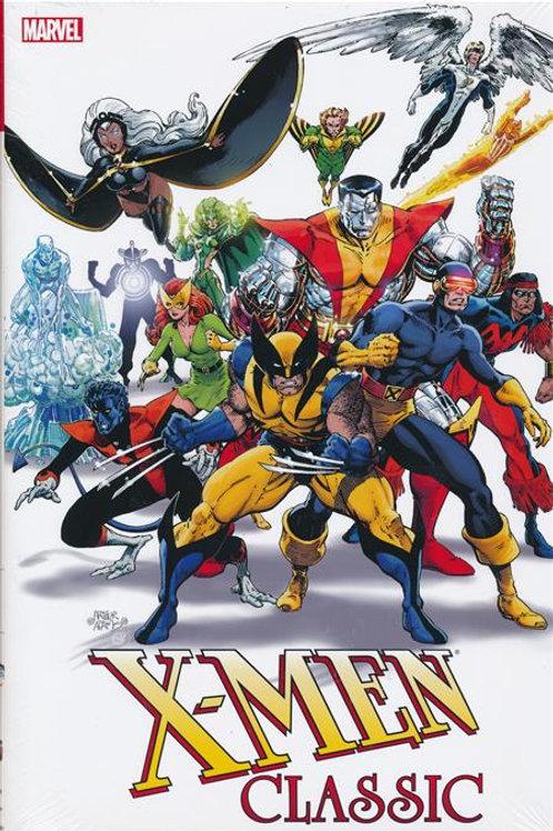 X-MEN CLASSIC OMNIBUS HC