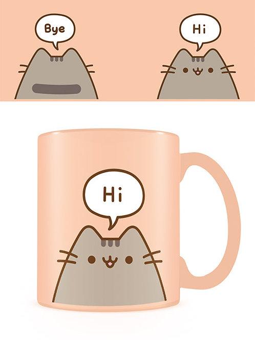 Кружка Pusheen (Hello Goodbye) Coffee Mug