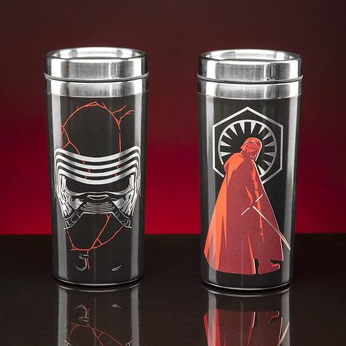 Кружка-термос Star Wars Episode 9 Kylo Ren Travel Mug