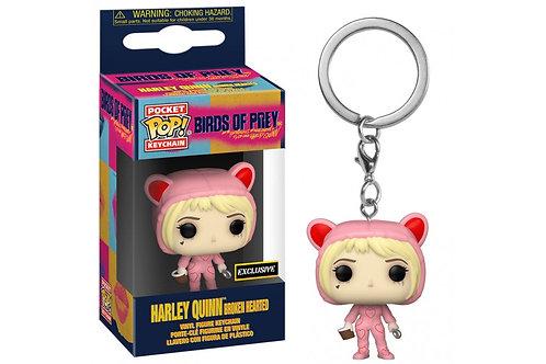 Брелок Funko Pocket POP! Keychain: Birds of Prey: Broken Hearted
