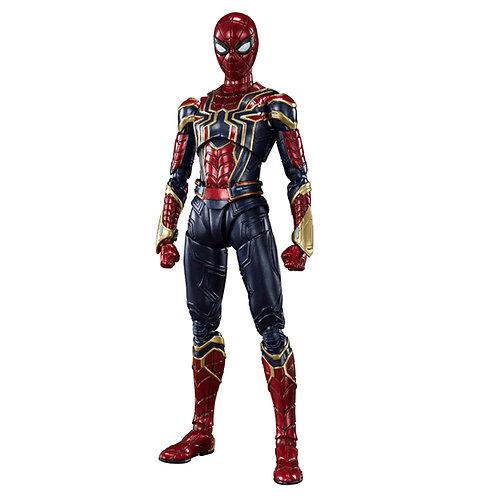 Фигурка S.H.Figuarts Avengers: Endgame Iron Spider -(Final Battle) Edition