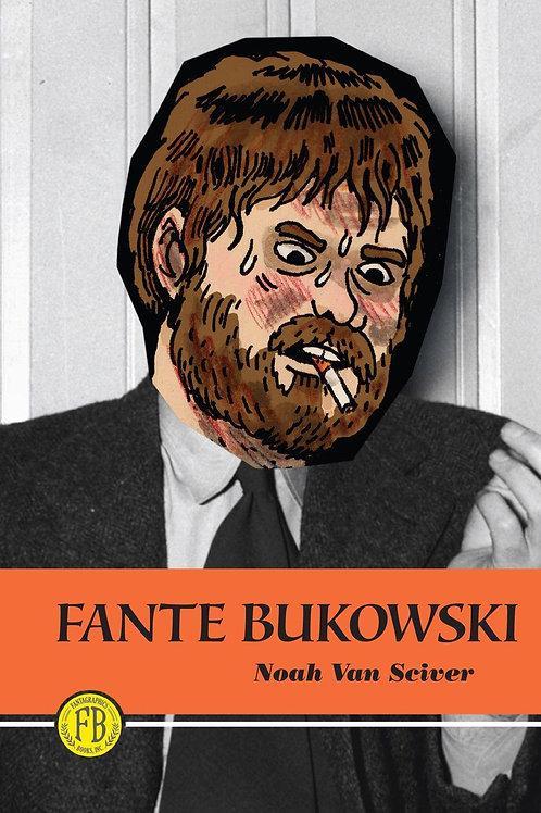 FANTE BUKOWSKI GN VOL 01