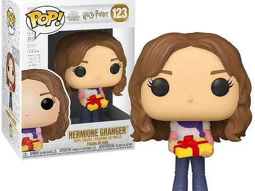 Фигурка Funko POP! Vinyl: Harry Potter: Holiday: Hermione Granger