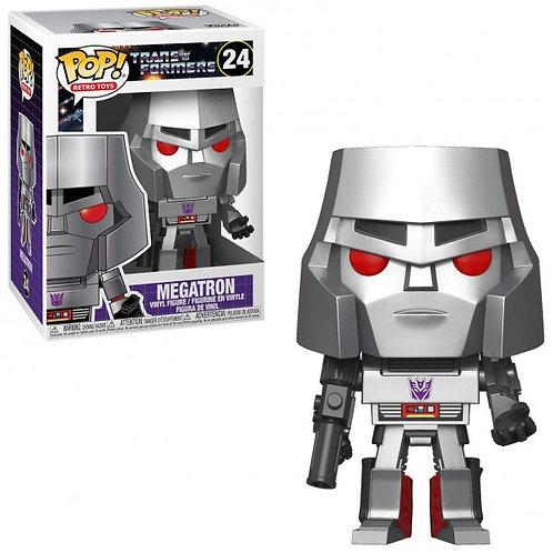 Фигурка Funko POP! Vinyl: Transformers: Megatron