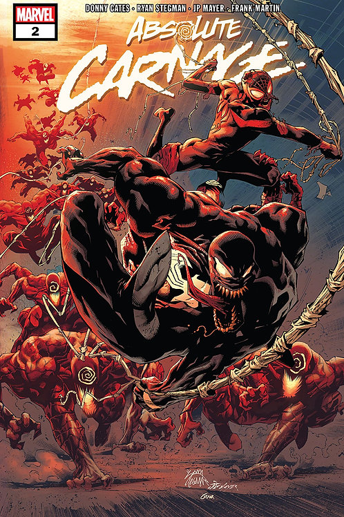 ABSOLUTE CARNAGE #2 (OF 5) AC