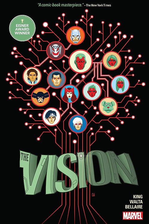 VISION HC
