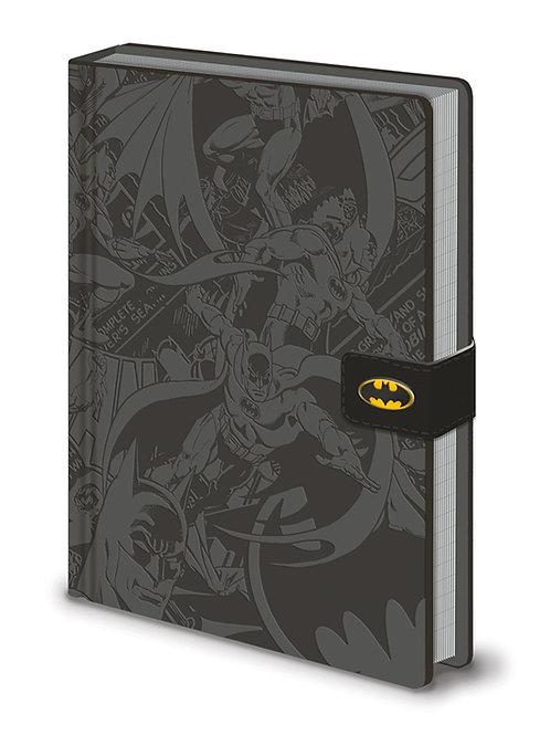Записная книжка DC Originals (Batman Montage)