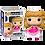 Thumbnail: Фигурка Funko POP! Vinyl: Disney: Cinderella: Cinderella in Pink Dress